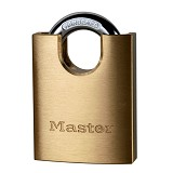 MASTER LOCK Shrouded Shackle [2250] - Kunci Gembok